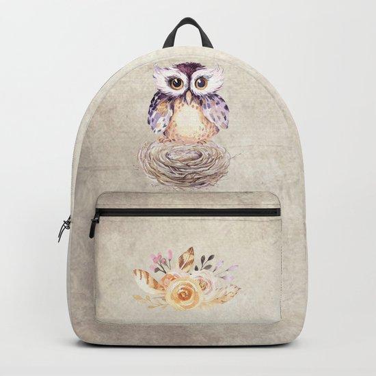 Owl 3 by julianarw