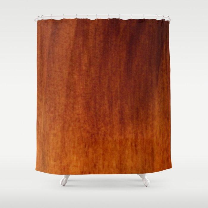Wood Grain Shower Curtain By Lifeisbeautiful