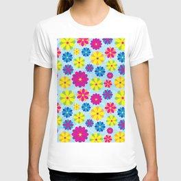 Flowers_101 T-shirt