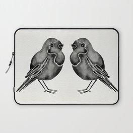 Little Blackbirds Laptop Sleeve
