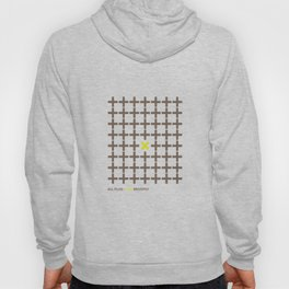 All plus - You multiply Hoody