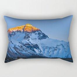 Natural Landscape ||I|| Rectangular Pillow
