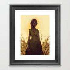 Lore  Framed Art Print