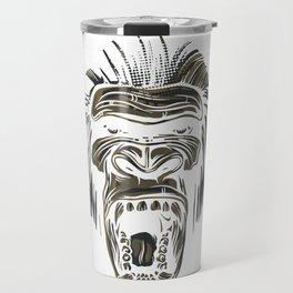 GORILLA KING KONG Travel Mug