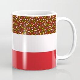 Fabulously Sprinkled Coffee Mug