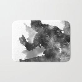 Dark souls 3: Soul of Cinder Bath Mat