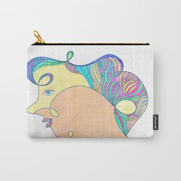 Doodlehead Carry-All Pouch