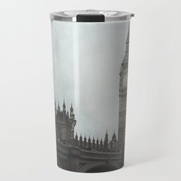 Moody London Vibes Travel Mug