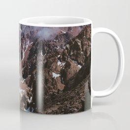 Trekking peaks. Coffee Mug