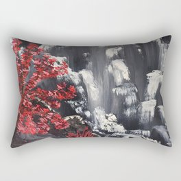 The Big Falls Rectangular Pillow