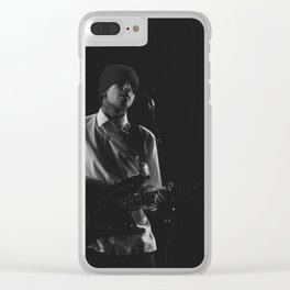 take it slow Clear iPhone Case