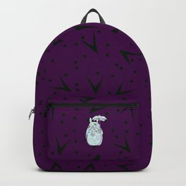 Mandala Strange Neighbor Backpack
