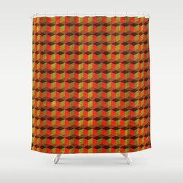 gatsby Shower Curtain