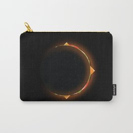 Burger Eclipse Carry-All Pouch
