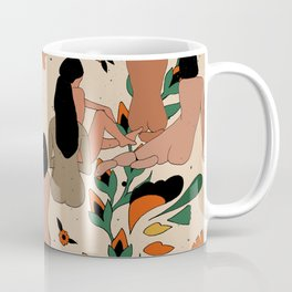 Got Your Back II Coffee Mug