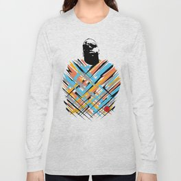IT WAS ALL A DREAM... Long Sleeve T-shirt