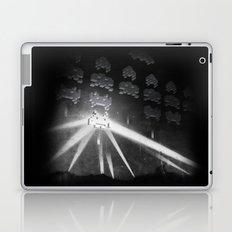 World Invasion Laptop & iPad Skin
