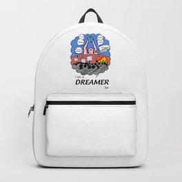 I am Dreamer too Backpack