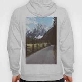 Let's hike together - Landscape and Nature Photography Hoody