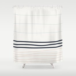 Coit Pattern 73 Shower Curtain