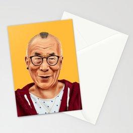 Hipstory -  Dalai Lama Stationery Cards