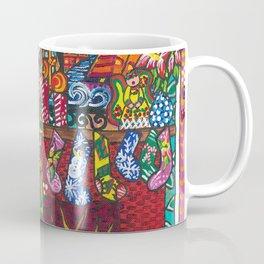 """Holiday Blessings"" Coffee Mug"