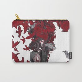 Seven Deadly Sins 'Wrath' Carry-All Pouch