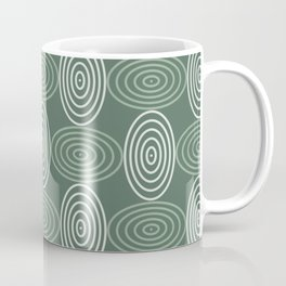 Op Art 66 Coffee Mug