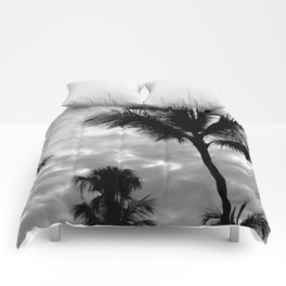 Photo 53 Palm Trees Comforters