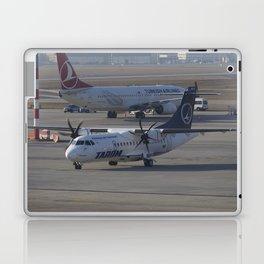 Tarom ATR 42-500 Laptop & iPad Skin
