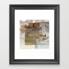 SLUG Framed Art Print