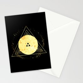 TR|FORCE Stationery Cards