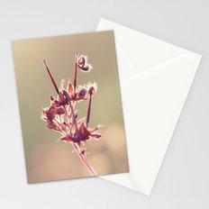 Subtle Glow Stationery Cards