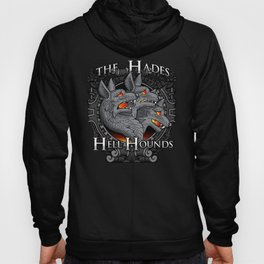The Hades Hellhounds Hoody