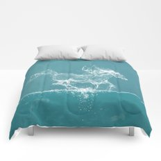 The Water Horse Comforters