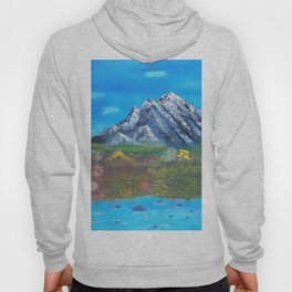 Mountain Valley Hoody