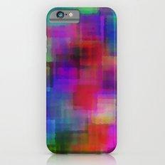 Bright#2 iPhone 6s Slim Case