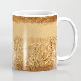 Wheaten Coffee Mug