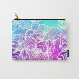 Tropical Cold Front Carry-All Pouch