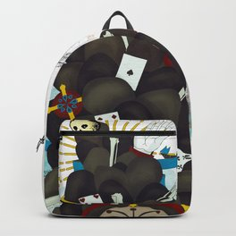 The Voodoo Queen Backpack