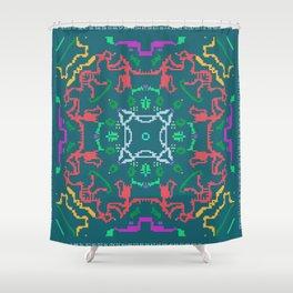CA Fantsy #53 Shower Curtain