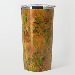 Autumnal Tints #2 Tapestry Astronomy Print Science Art Wall Art Travel Mug