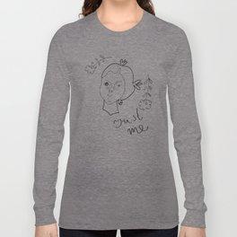 Just me Long Sleeve T-shirt