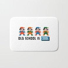 Mario Bath Mat