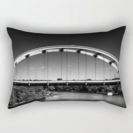 gateway Rectangular Pillow