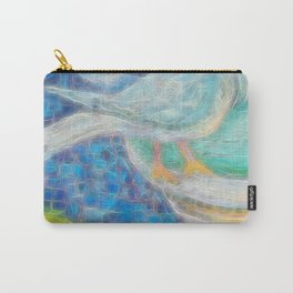 Messenger Carry-All Pouch