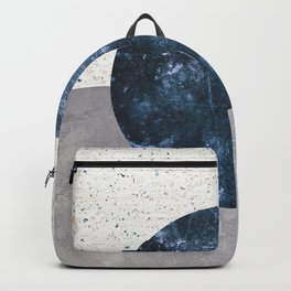 BELIEVE YOU CAN - Material Geometric art Backpack