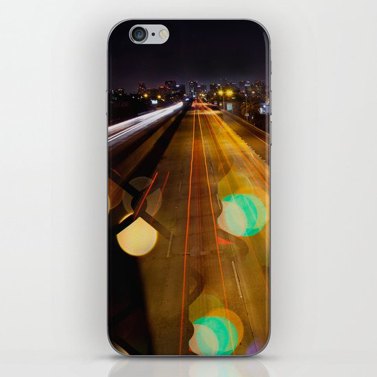 Focus On What's Unclear iPhone & iPod Skin