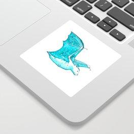 Starry Bat Sticker