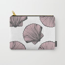 Sea-life Collection - Shells Carry-All Pouch
